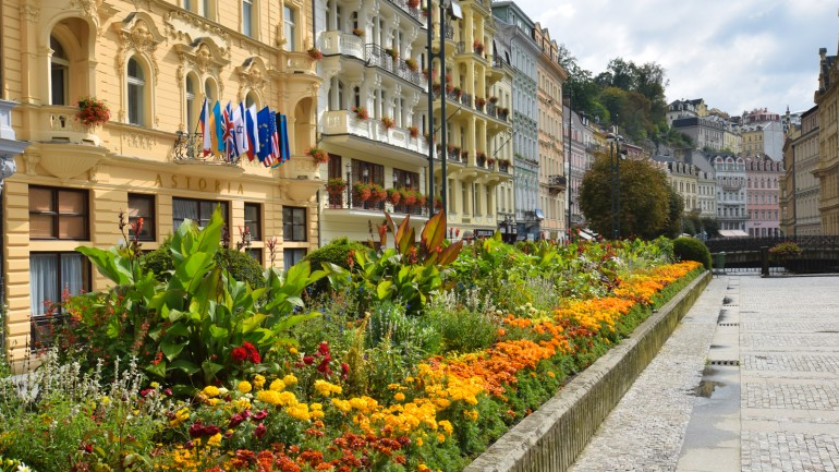 Karlovy Vary, Czech Republic: What to Do In One Day