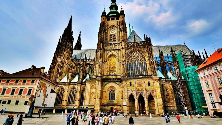 4 Days in Beautiful Prague: The Bucket List